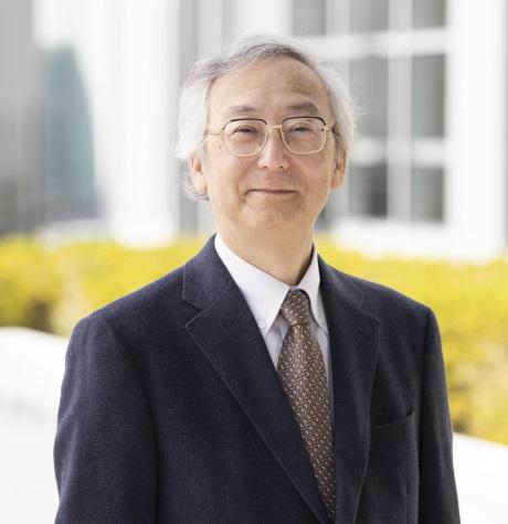 鉄谷信二教授が明治大学での先端メディアサイエンス特別講義にて講演